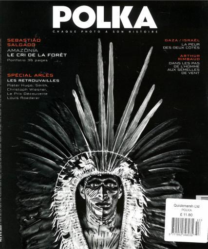 POLKA (FR) magazine