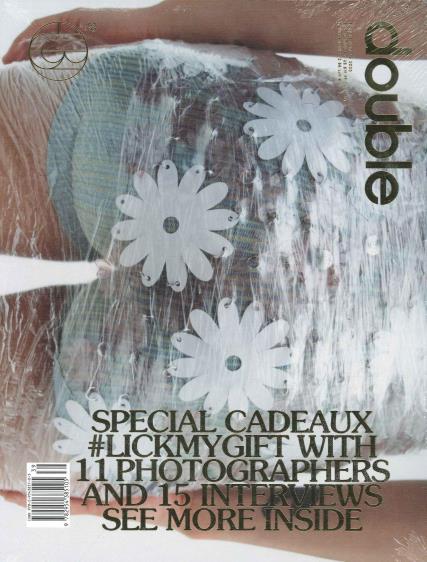 DOUBLE (FR) magazine