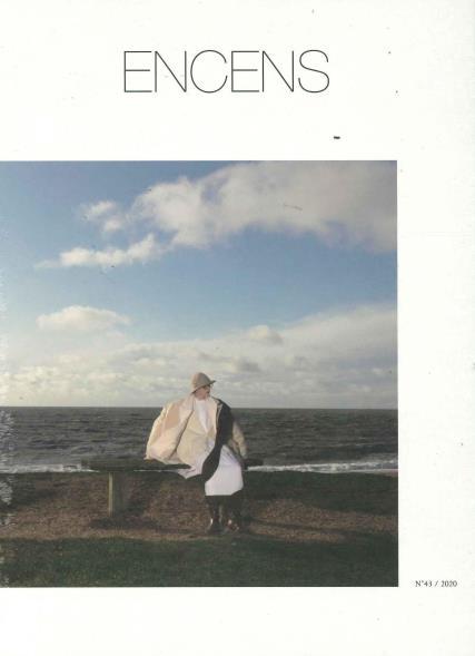 Encens magazine