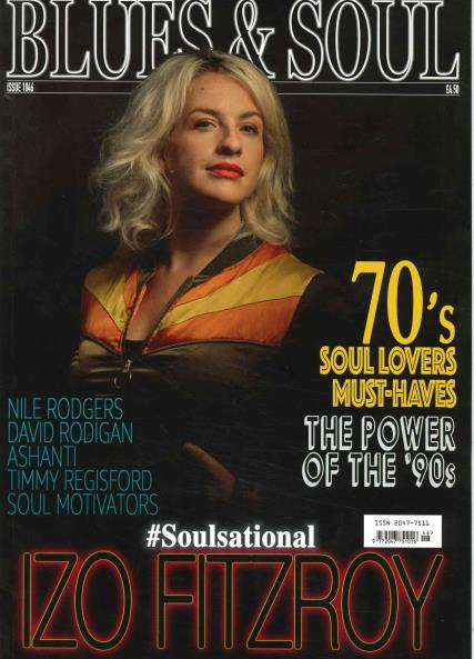 Blues and Soul magazine