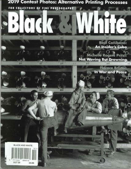 Black & White magazine