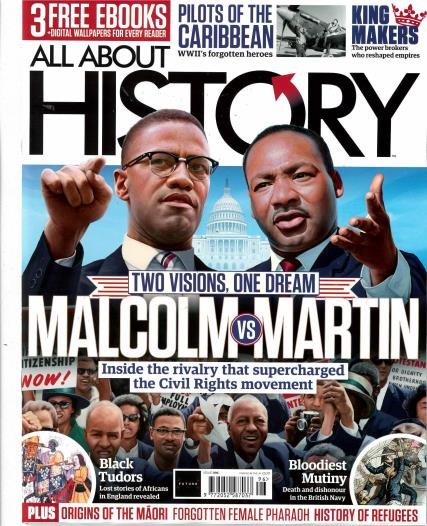 All About History magazine