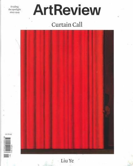 Art Review magazine
