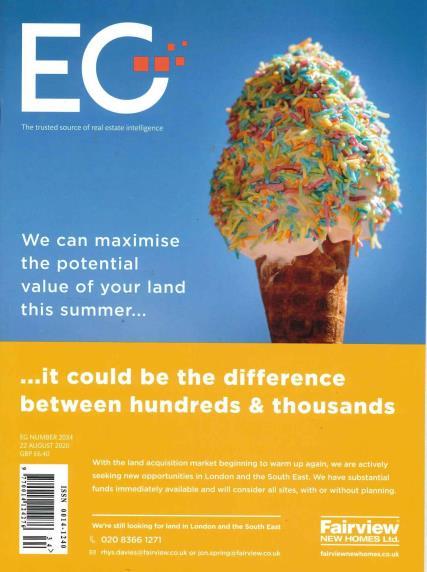 EG magazine