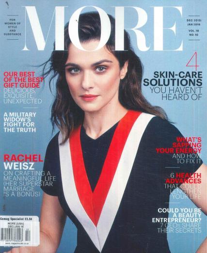 MORE (Photography) magazine