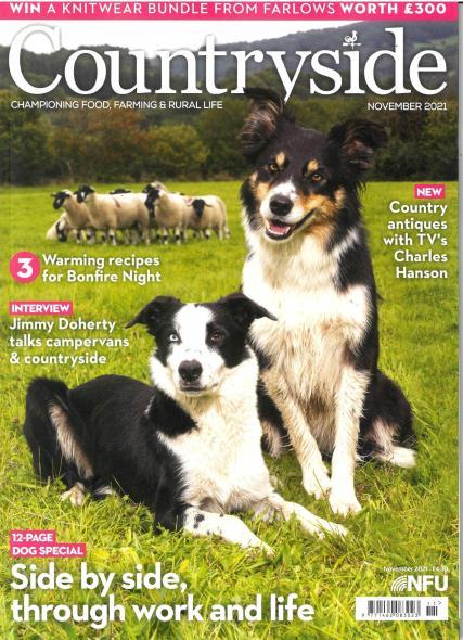 Countryside magazine