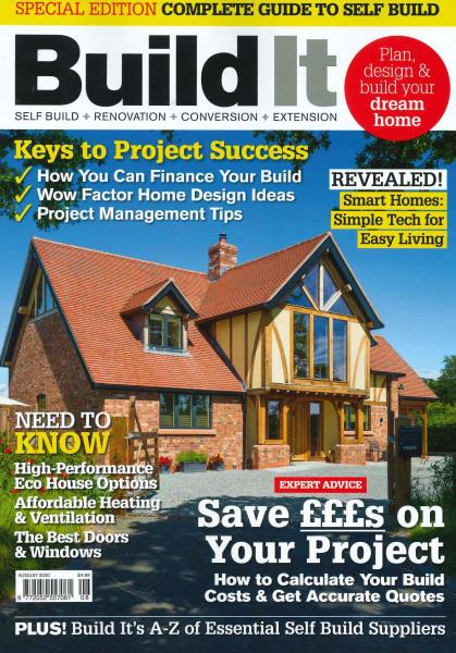 Build It magazine