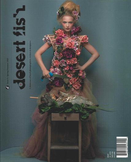 Desert Fish magazine