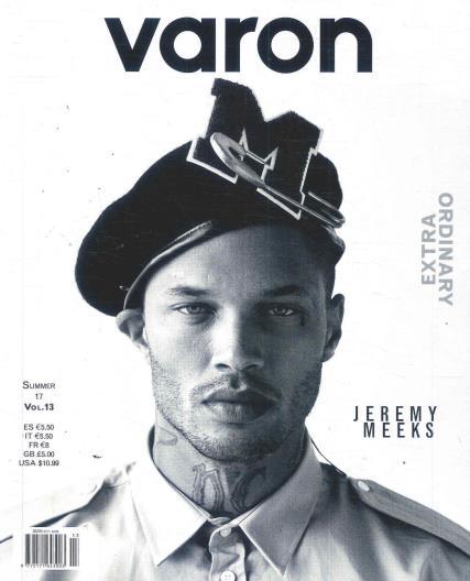 Varon magazine