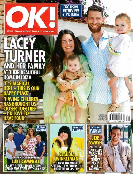 OK! Magazine magazine