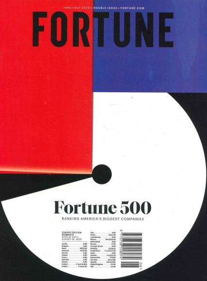 Fortune magazine