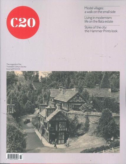 C20 magazine