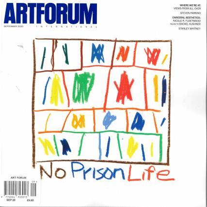 Artforum magazine