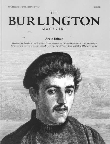 Burlington magazine