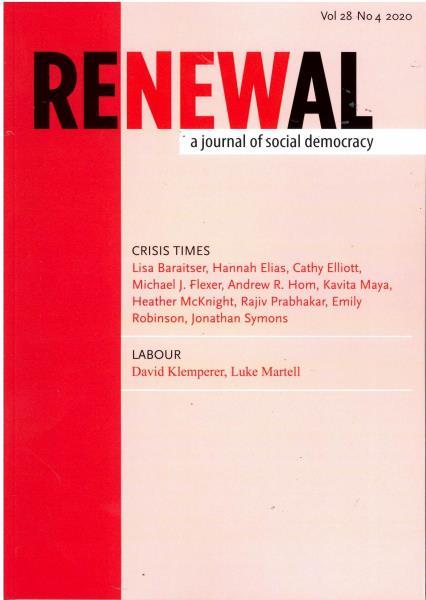 Renewal magazine