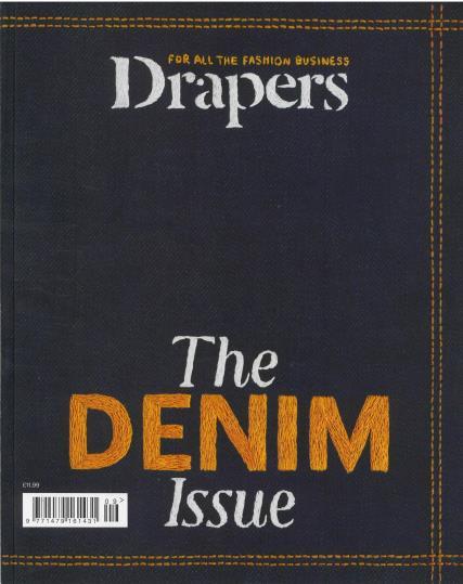 Drapers magazine