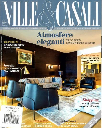 Ville & Casali magazine