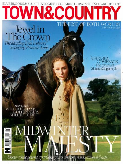Town & Country magazine