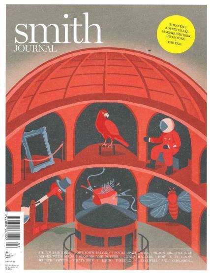 Smith Journal magazine