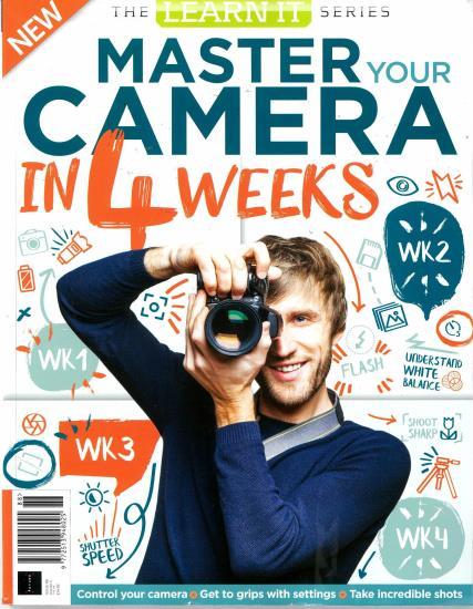 Learn it magazine