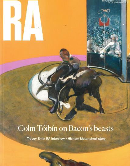 Royal Academy of Arts magazine