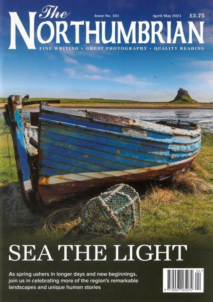 The Northumbrian magazine