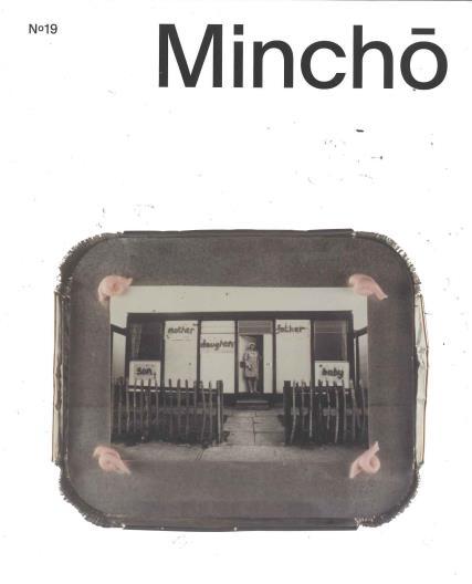 Mincho magazine