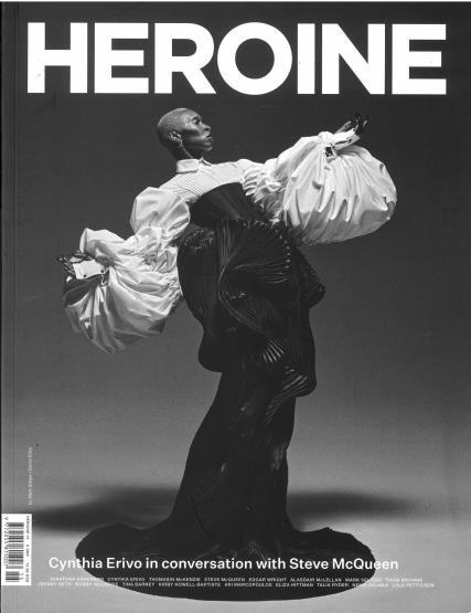 Heroine magazine