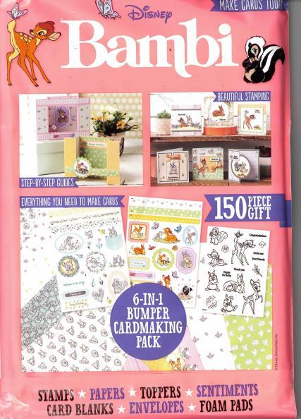 Make Cards Today magazine