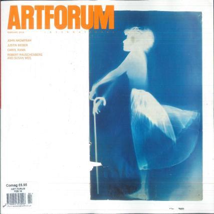 Art Forum International magazine