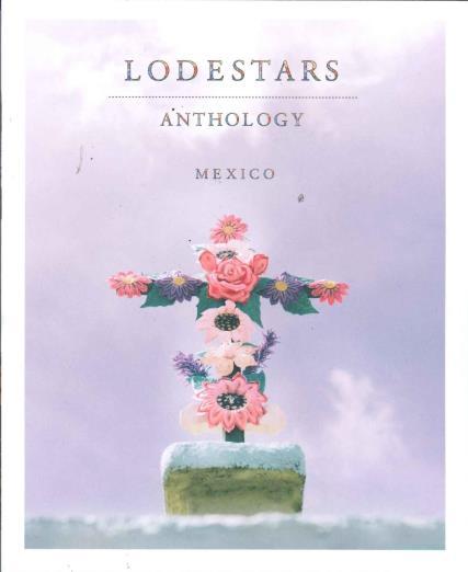 Lodestars Anthology magazine