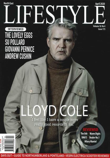North East Lifestyle magazine