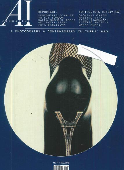 L'Aperitivo Illustrato magazine