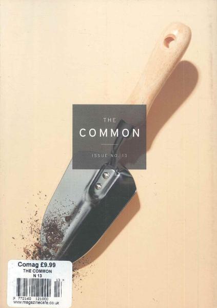 The Common magazine