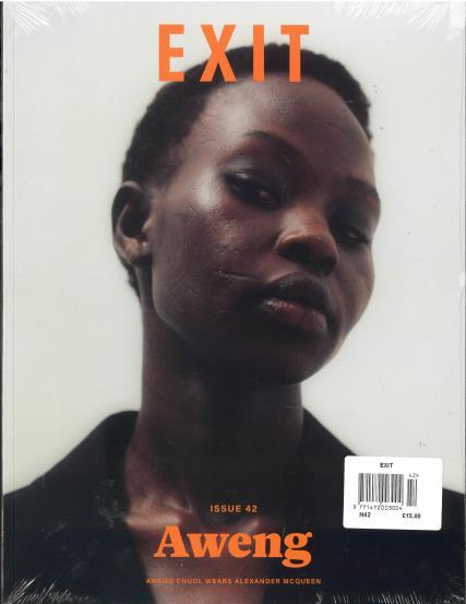 EXIT magazine