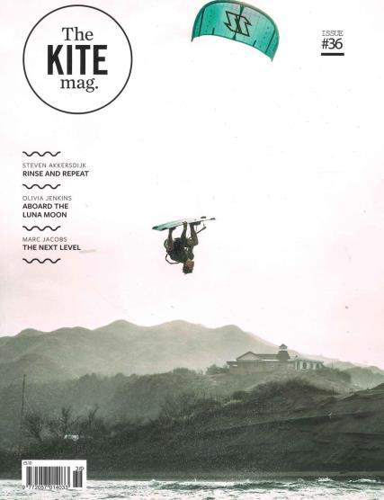 The Kite Mag magazine