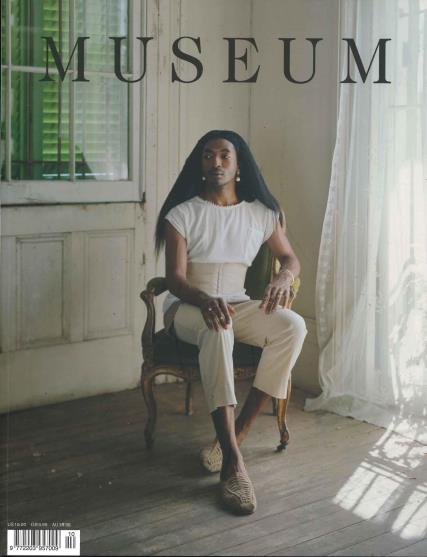 Museum magazine