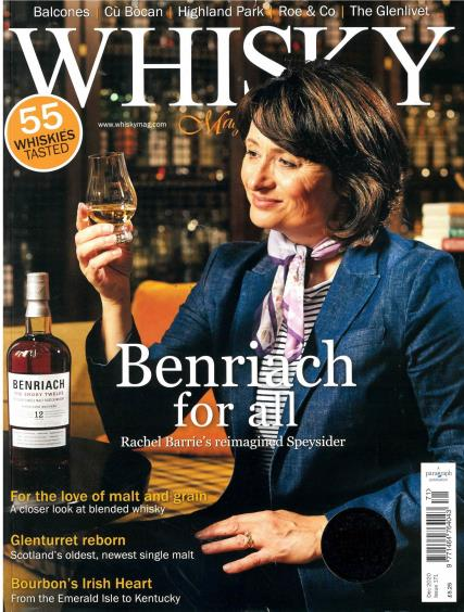 Whisky magazine