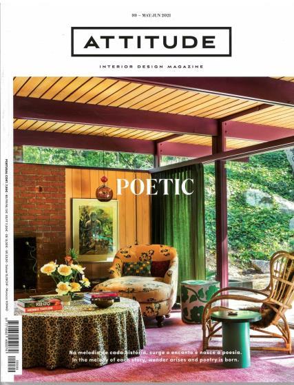Attitude Interior Design magazine