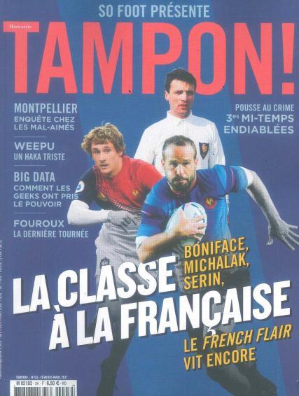Tampon! magazine