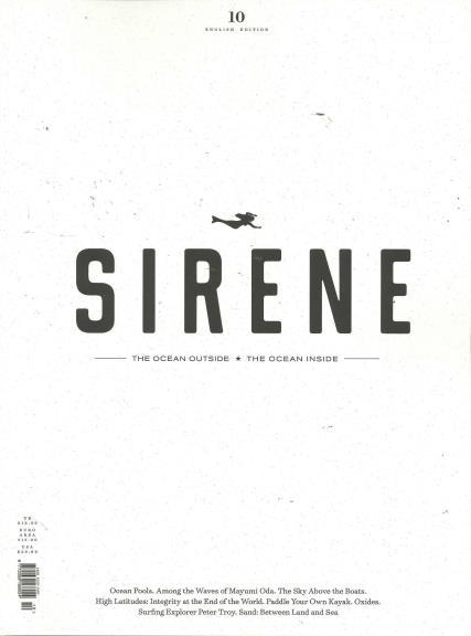 Sirene magazine