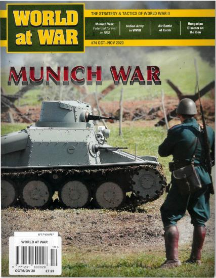 World at War magazine