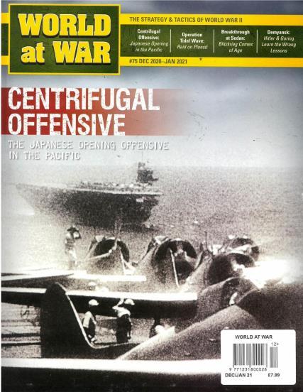 World at War magazine