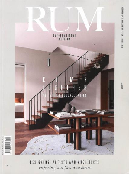 Rum Review magazine