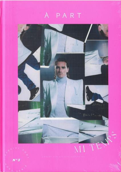 A Part magazine