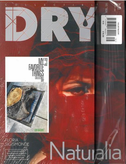 Collectible Dry magazine