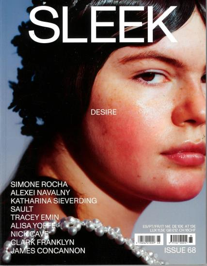 Sleek magazine