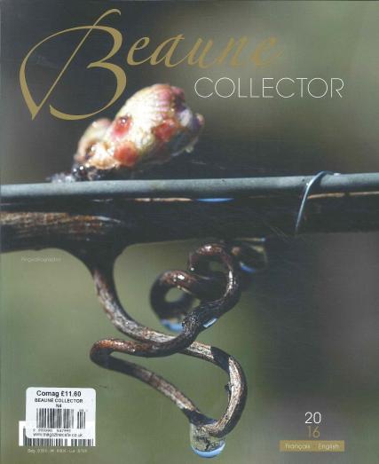 Beaune Collector magazine