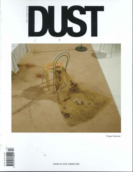 Dust magazine