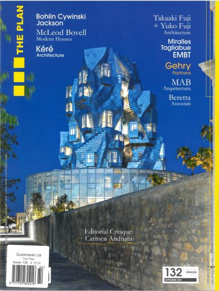 The Plan magazine